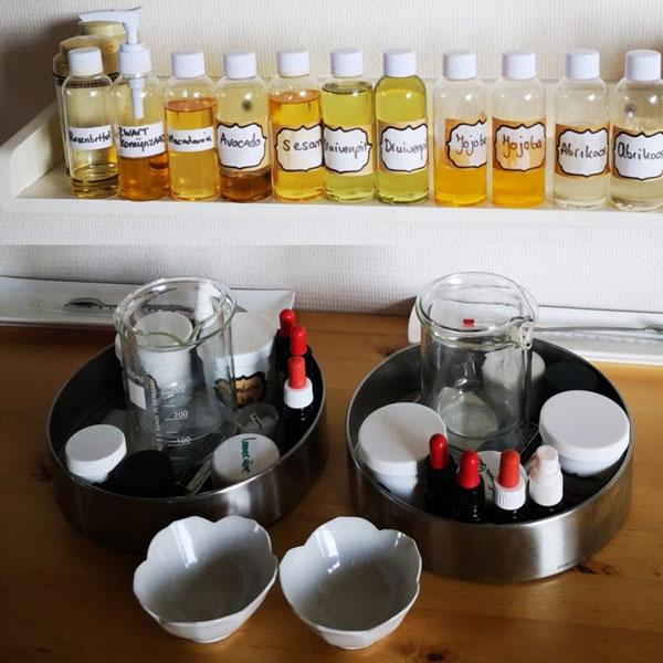 dagcreme-zelf-maken-natuurlijke-cosmetica-cursus-recept-natuurlijke-cosmetica